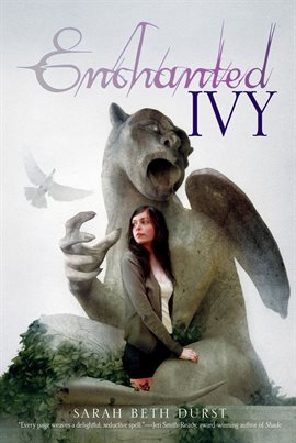 Cover image for Enchanted Ivy