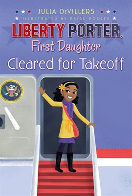 Cover image for Cleared for Takeoff