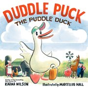 Duddle puck. The Puddle Duck cover image