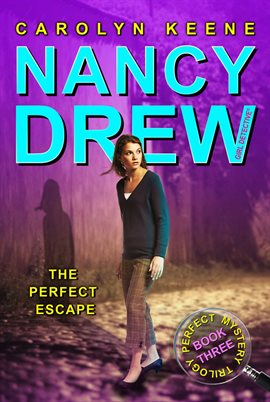 Cover image for The Perfect Escape
