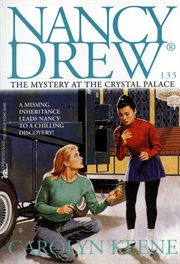 The mystery at the Crystal Palace cover image