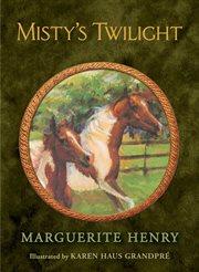 Misty's Twilight cover image