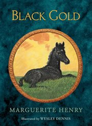 Black gold cover image