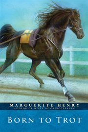 Born to trot cover image