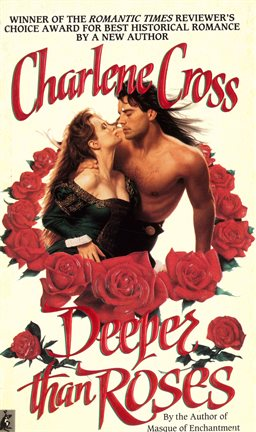 Cover image for Deeper Than Roses