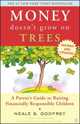 Cover image for Money Doesn't Grow On Trees