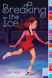 Breaking the ice cover image