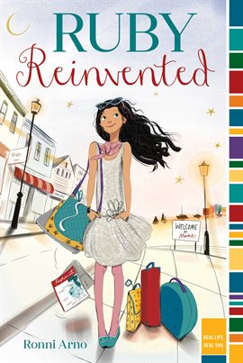 Cover image for Ruby Reinvented