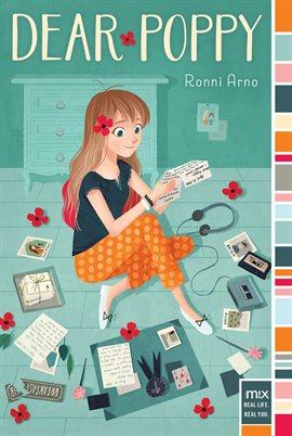 Cover image for Dear Poppy
