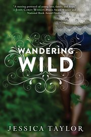 Wandering wild cover image