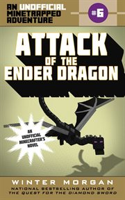 Attack of the Ender Dragon cover image