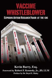 Vaccine Whistleblower cover image