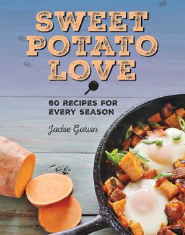 Cover image for Sweet Potato Love
