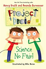 Science no fair! cover image