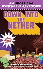 Down into the nether cover image