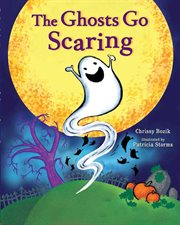 The Ghosts Go Scaring cover image