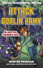Attack of the Goblin Army cover image