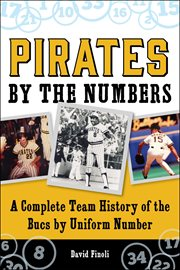 Pirates By the Numbers cover image