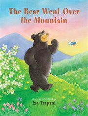 The bear went over the mountain cover image