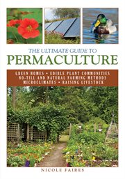 The ultimate guide to permaculture cover image
