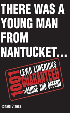 There Was a Young Man from Nantucket