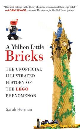 Cover image for A Million Little Bricks