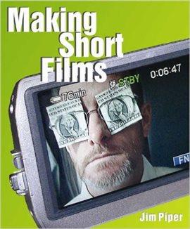 Cover image for Making Short Films
