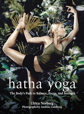 Cover image for Hatha Yoga