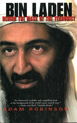 Cover image for Bin Laden