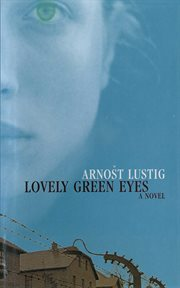 Lovely Green Eyes cover image