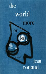 The world more or less cover image