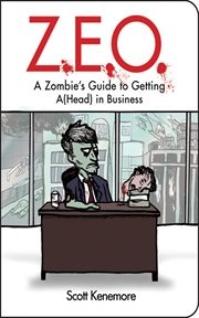 Z.E.O. : how to get a(head) in business cover image