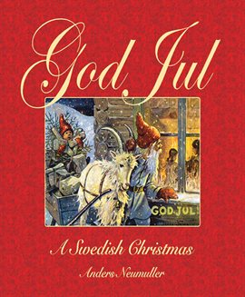 Cover image for God Jul
