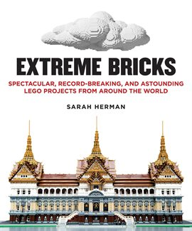 Cover image for Extreme Bricks