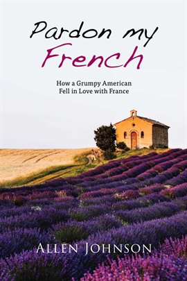 Cover image for Pardon My French