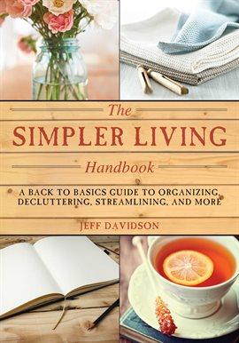 Cover image for Simpler Living Handbook