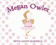 Megan Owlet cover image