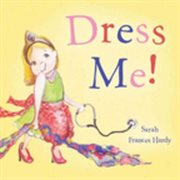 Dress me! cover image