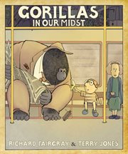 Gorillas in our midst cover image