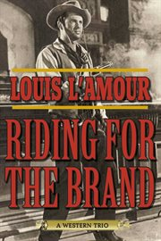 Riding for the brand cover image
