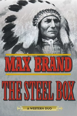 Cover image for The Steel Box