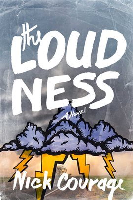 Cover image for The Loudness