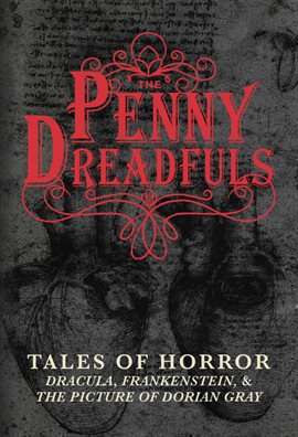 Cover image for The Penny Dreadfuls