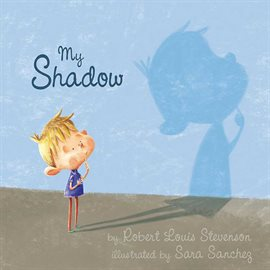 Cover image for My Shadow