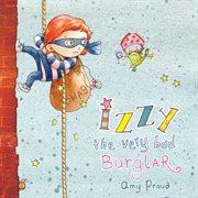Izzy the very bad burglar cover image