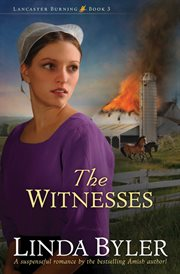 The witnesses cover image
