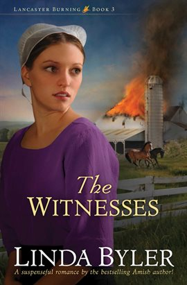 Cover image for The Witnesses