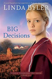 Big decisions cover image