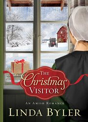 Christmas Visitor : an Amish Romance cover image