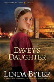 Davey's daughter cover image